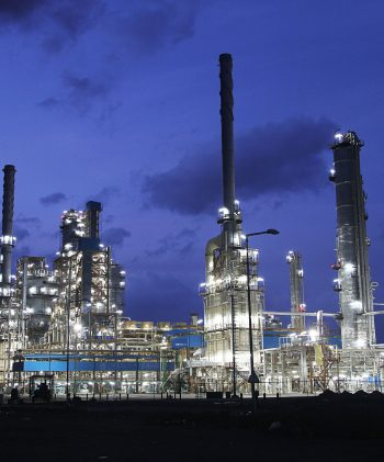 Shazand Refinery Expansion & Products Upgrading Project
