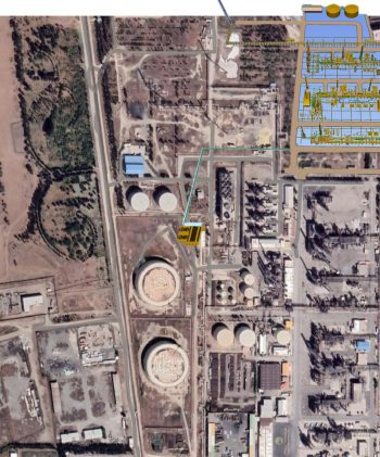TORC Heavy Naphtha Refining, CCR and Liquid Gas Benzene Reduction Units MC Project